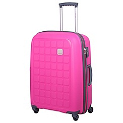 Tripp - Magenta II 'Holiday 5' medium 4 wheel suitcase