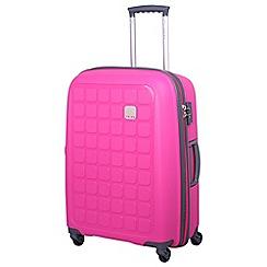 Tripp - Magenta II 'Holiday 5' medium 4 wheel suitcase