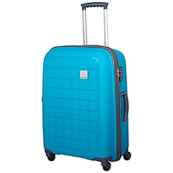 Tripp - ultramarine II 'Holiday 5' medium 4 wheel suitcase