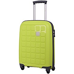 Tripp - Lime II 'Holiday 5' medium 4 wheel suitcase