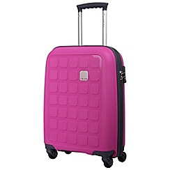 Tripp - Holiday 5 Cabin 4-Wheel Suitcase Magenta II