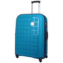 Tripp - Holiday 5 Cabin 4-Wheel Suitcase Ultramarine II