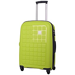 Tripp - Lime II 'Holiday 5' cabin 4 wheel suitcase