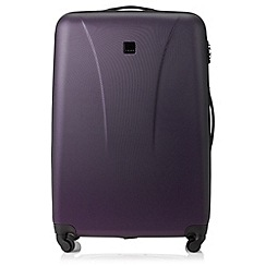 Tripp - Lite Large 4-Wheel Suitcase Cassis