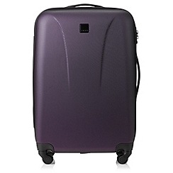 Tripp - Lite Medium 4-Wheel Suitcase Cassis