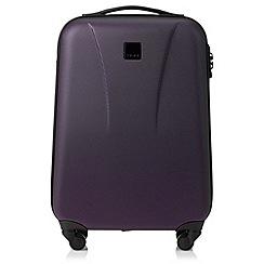 Tripp - Lite Cabin 4-Wheel Suitcase Cassis