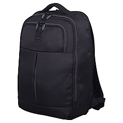 Tripp - Style Lite Business Laptop Backpack Black
