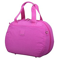 Tripp - Magenta 'Holiday Bags' holdall