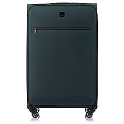 Tripp - Emerald 'Full Circle' 4 wheel large suitcase