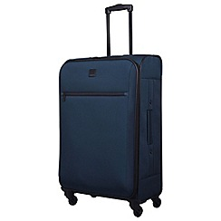 Tripp - Emerald 'Full Circle' 4 wheel medium suitcase