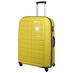 Tripp - Citron II 'Holiday 5' large 4 wheel suitcase