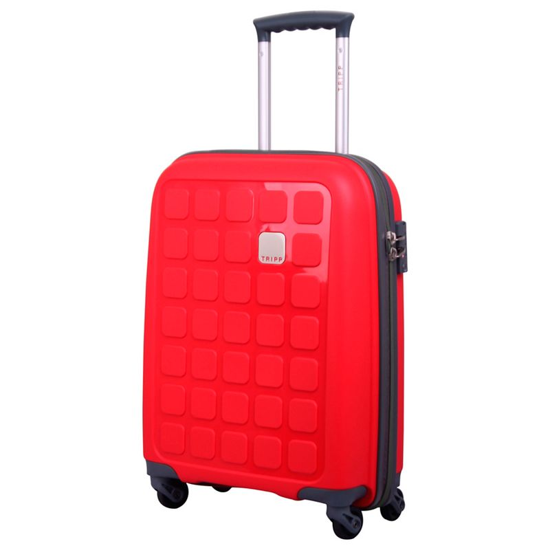 Tripp Poppy II Holiday 5 cabin 4 wheel suitcase