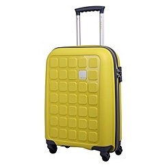 Tripp - Holiday 5 Cabin 4-Wheel Suitcase Citron II