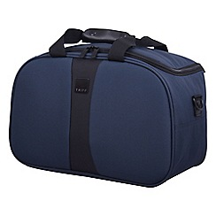 Tripp - Teal 'Superlite 4W' holdall