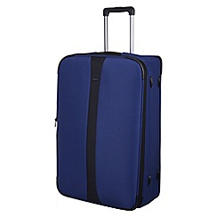 Tripp - Sapphire 'Superlite III' 2 wheel large suitcase
