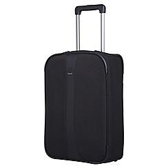 Tripp - Superlite III Black 2-Wheel Cabin Suitcase