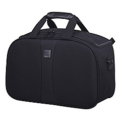 Tripp - Black 'Superlite III' holdall