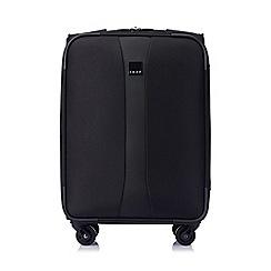 Tripp - Superlite Black 4W Cabin 4-Wheel Suitcase