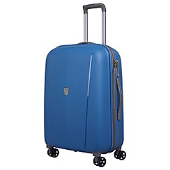 Tripp - Sapphire 'Ultimate Lite II' medium 4-wheel suitcase