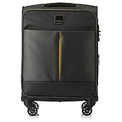 Tripp - Graphite 'Style Lite' cabin 4-wheel suitcase