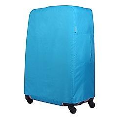 Tripp - Ultramarine 'Accessories' medium suitcase cover