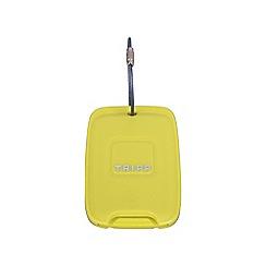 Tripp - Citron 'Accessories' luggage tag