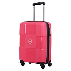 Tripp - Watermelon 'World' 4 wheel cabin suitcase