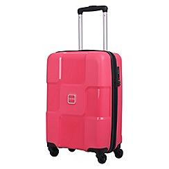 Tripp - Watermelon 'World' 4 wheel cabin suitcase