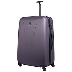 Tripp - Putty 'Lite' Large 4-wheel Suitcase