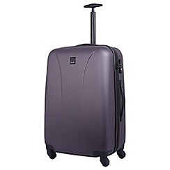 Tripp - Putty 'Lite' medium 4-wheel Suitcase