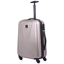 Tripp - Bronze 'Chic' cabin 4-wheel Suitcase
