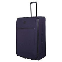 Tripp - Midnight 'Glide Lite III' 2-wheel large suitcase