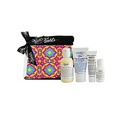 Kiehl's - Pamper Yourself Body gift set