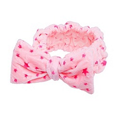 The Vintage Cosmetic Company - 'Pink Pippa' make-up headband