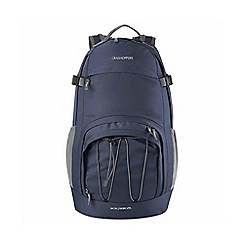 Craghoppers - Dark navy worldwide 45l bag