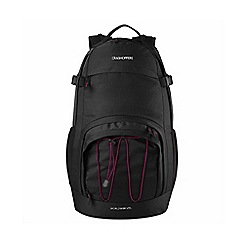 Craghoppers - Black worldwide 45l bag