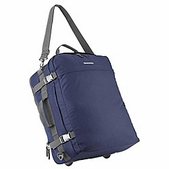 Craghoppers - Dk navy worldwide 40l cabin bag