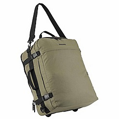 Craghoppers - Pebble worldwide 40l cabin bag