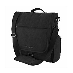 Craghoppers - Black lifestyle travel bag