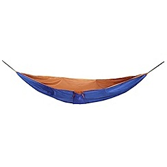 Craghoppers - Orange/blue combo tropical hammock