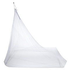 Craghoppers - White double mosquito net
