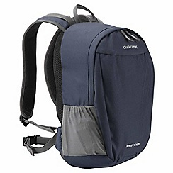 Craghoppers - Dark navy kiwi pro backpack 15l