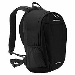 Craghoppers - Black kiwi pro backpack 15l