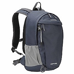 Craghoppers - Dark navy kiwi pro backpack 22l