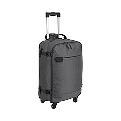 Craghoppers - Quarry grey 40l commuter cabin luggage