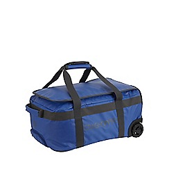 Craghoppers - Sport blue 38l shorthaul luggage