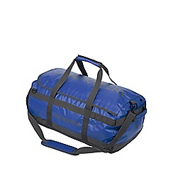 Craghoppers - Sp blue/qrry 90l longhaul holdall