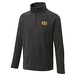 Bear Grylls - Black pepper kids fleece