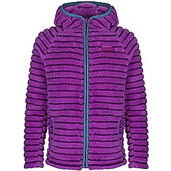 Craghoppers - Girls Diva purple girls appleby jacket