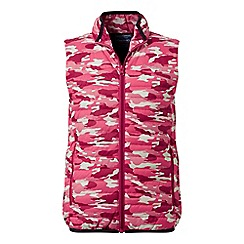 Craghoppers - Kids Electric pink combo Discovery adventures climaplus vest